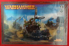 Warhammer-GW, Citadel-FAE Boar chariot (Comme neuf, SEALED)