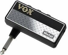 Vox AP2MT amPlug 2 Metal Guitar Amp Headphone Amplifier