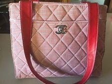 Chanel Rare Handbag Authentic Used