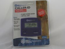 vintage Bell Sonecor Equipment Caller-ID new in package JB-700PL 2000 Phone RARE