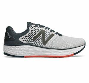 New Balance Mens Fresh Foam Vongo V3 White Running Shoes Size 8.5 (D)