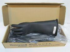 Salisbury By Honeywell E116b10h Class 1 Lineman Gloves 10 12 Size 16 Long