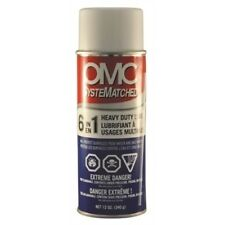 OEM OMC Boat Marine 6 In 1 Heavy Duty Lube 12 Ounce Protects From Water
