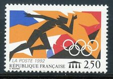 STAMP / TIMBRE FRANCE NEUF N° 2745 JEUX OLYMPIQUES BARCELONE