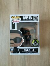 Funko Pop! Agent J - Men In Black - Popcultcha Exclusive - Pop Vinyl Figure