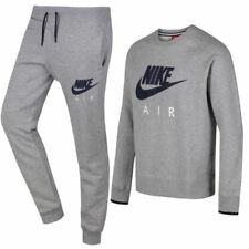 Zapatillas deportivas de hombre Nike Air color principal gris