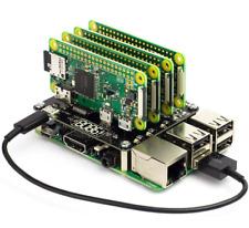Raspberry Pi Cluster hat für Super Rechenleistung zu Hause