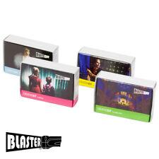 Engranaje Elegante Luz Blaster Completo Kit Creativo