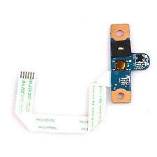 Power Button Board With Cable F HP Pavilion G4 G4-1000 Series 643502-001 Laptop
