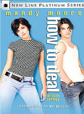 How to Deal (DVD, 2003, Platinum Series)