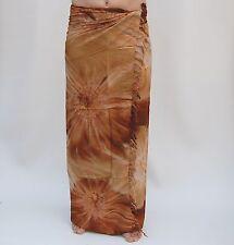 Sarong (sa369p) Premium Qualità Pareo Panno fasciatoio Rock MISSONI Sari Pareo