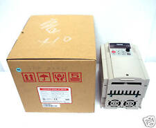 1 Variable Speed AC motor Driver Frequency Inverter AC220V 3HP 1φ IN 3φ Out TECO