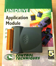 Control Techniques, Unidrive, UD-52 ISS4, Option Module,12 Month Warranty, UD52.
