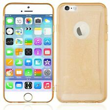 Gold Fitted Cases for iPhone 6