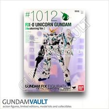 #1012 RX-0 UNICORN GUNDAM [Awakening Ver.] - Action Figure USA Seller