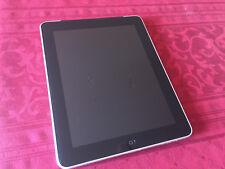 Apple iPad 1. Generation A1337 64GB  Als Ersatzteil / Defekt  für Bastler