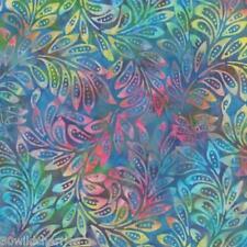 1/2 Yard De La Sol Batik Sunset Moda Fabric Quilt 100% Cotton 4337 19