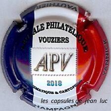 Champagne VAUTHIER Yannicq nouvelle ( A.P.V    Janvier 2018  )