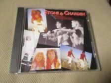 "RARE! CD ""STONE ET & CHARDEN"" best of 22 titres"