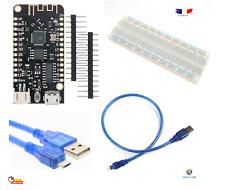ESP32 LOLIN32 Lite Development Board WiFi Bluetooth Wemos WLAN pour Arduino