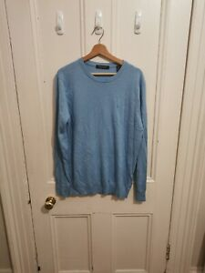 NEW Scotch & Soda Cashmere Blend Jumper