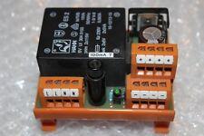 Weidmüller RS NT 230VAC/5VDC 400MA Netzteil Stromversorgung 117566