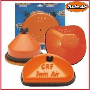 TWIN AIR TAPPO AIRBOX FILTRO ARIA LAVAGGIO HONDA CRF 250 R 2018