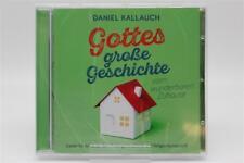 Gottes große Geschichte vom wunderbaren Zuhause Lieder Religionsunterricht | CD