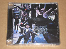 THE DOORS - STRANGE DAYS - CD  + BONUS TRACKS SIGILLATO (SEALED)