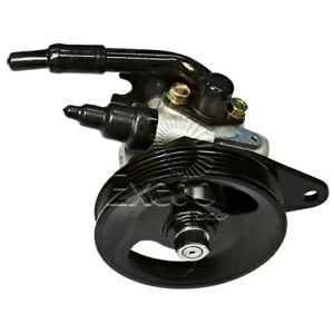 Kelpro Power Steering Pump KPP123 fits Kia Mentor FA fits Kia Mentor 1.5 (FA)