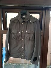 Cp company mille miglia goggle jacket Sunglasses barufaldi watchviewer.size 50