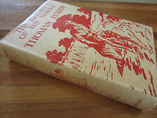 The Return of the Native - Thomas Hardy  1940  UNread Cottage Library HbDj  W♥W!