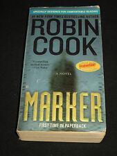 wmf  ROBIN COOK ~ MARKER