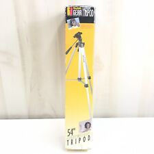 "Kodak Gear Lightweight 54"" Adjustable Tripod w/ Level - RM"