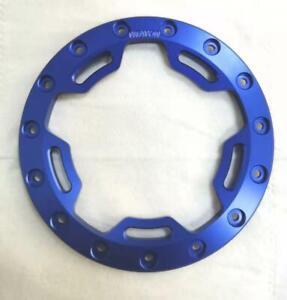 VITAVON CNC alu Bead Lock Ring For Super Baja Rey2.0 Vitavon Bead Lock wheel