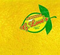 G. Love - Lemonade  (2007)