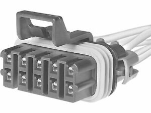 Cruise Control Module Connector fits Chevy Express 1500 1998-2007 65RPNQ