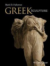 Greek Sculpture, Fullerton, Mark D., Acceptable Book