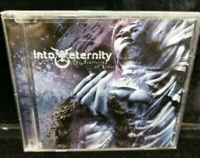 Used Ino Etrtnity The Scattering of Ashes Metal CD Century Media 2006 M13-CCC