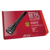 Maglite ML125-33014 Ml125 3 Cell Led Rechargeable (ml12533014)