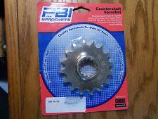NEW PBI Countershaft Sprocket 50-385-16 C/S 16T 525 (Ebay-RM/Shelf)
