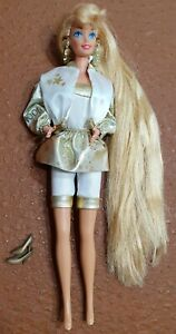 Barbie Hollywood Hair 1992