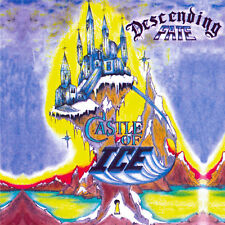 DESCENDING FATE-Castle Of Ice CD Queensryche,Lethal, Fates Warning,Heir Apparent