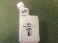 2 stroke fuel mixing bottle echo husqvarna kawasaki mitox stihl