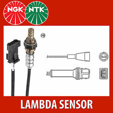 NTK Sensore Lambda / O2 Sensore (ngk1877) - oza446-e4
