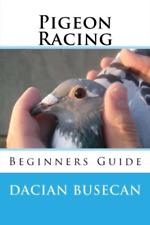 Busecan Dacian-Pigeon Racing (Us Import) Book New