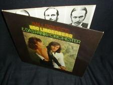 LP: Udo Lindenberg & Das Panik Orchester - Ball Pompös - Telefunken