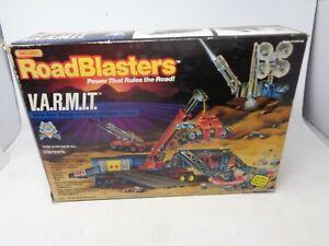 1987 Matchbox RoadBlasters V.A.R.M.I.T. In Original Box - Unused