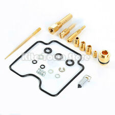 Carburetor Carb Rebuild Kit Repair for Yamaha YFM400 Big Bear 400 2000-2012