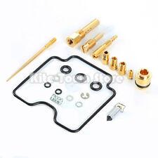 Carburetor Carb Rebuild Kit Repair for Yamaha YFM400 Big Bear 400 2000-2012